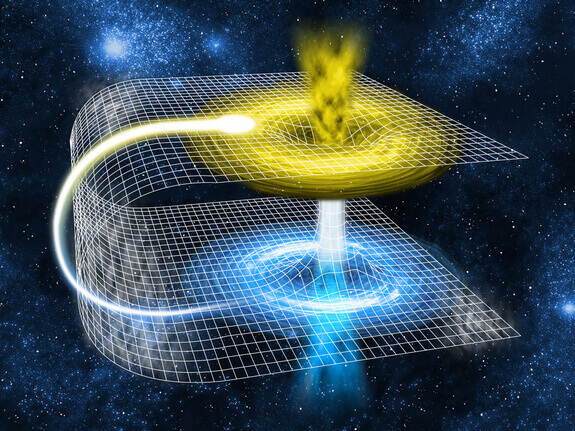 Australian Physicists Prove Time Travel Is Possible