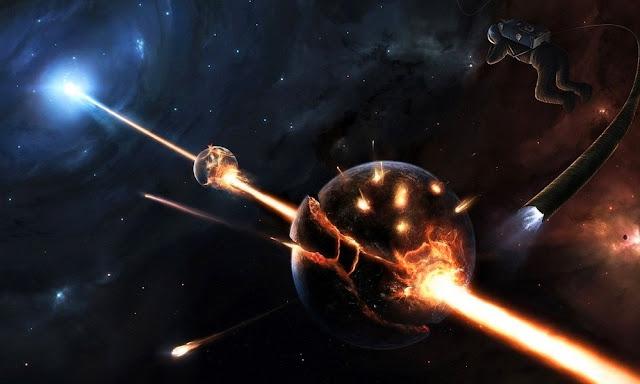 Planet Nibiru menurut Islam dan Al Quran Tanda Kiamat