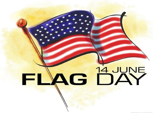 Happy Flag Day Quote