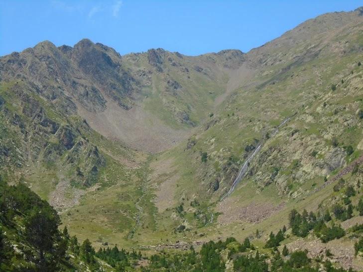 Vall del Comapedrosa