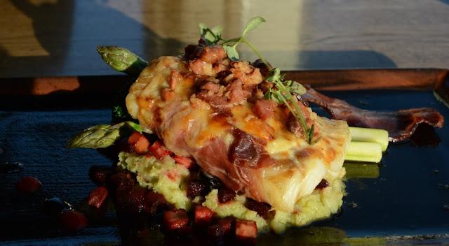 klipvisrestaurant noorwegen, bacaloa, klipfisk, noorse gastronomie,Roar Aarseth en Ivar Breivik