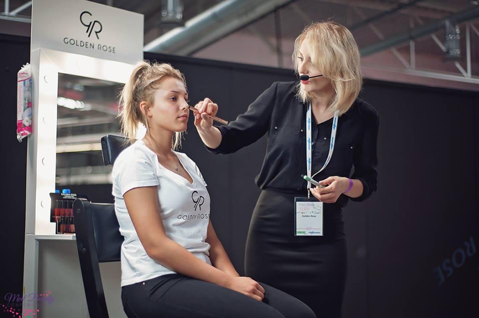 Meet Beauty Conferencje III edycja relacja 14
