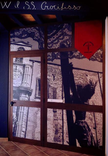 """""""La festa dilu tri di maju"""" ( Anno 2015 ): mostra d'epoca al Museo #MeTe di Siculiana"""
