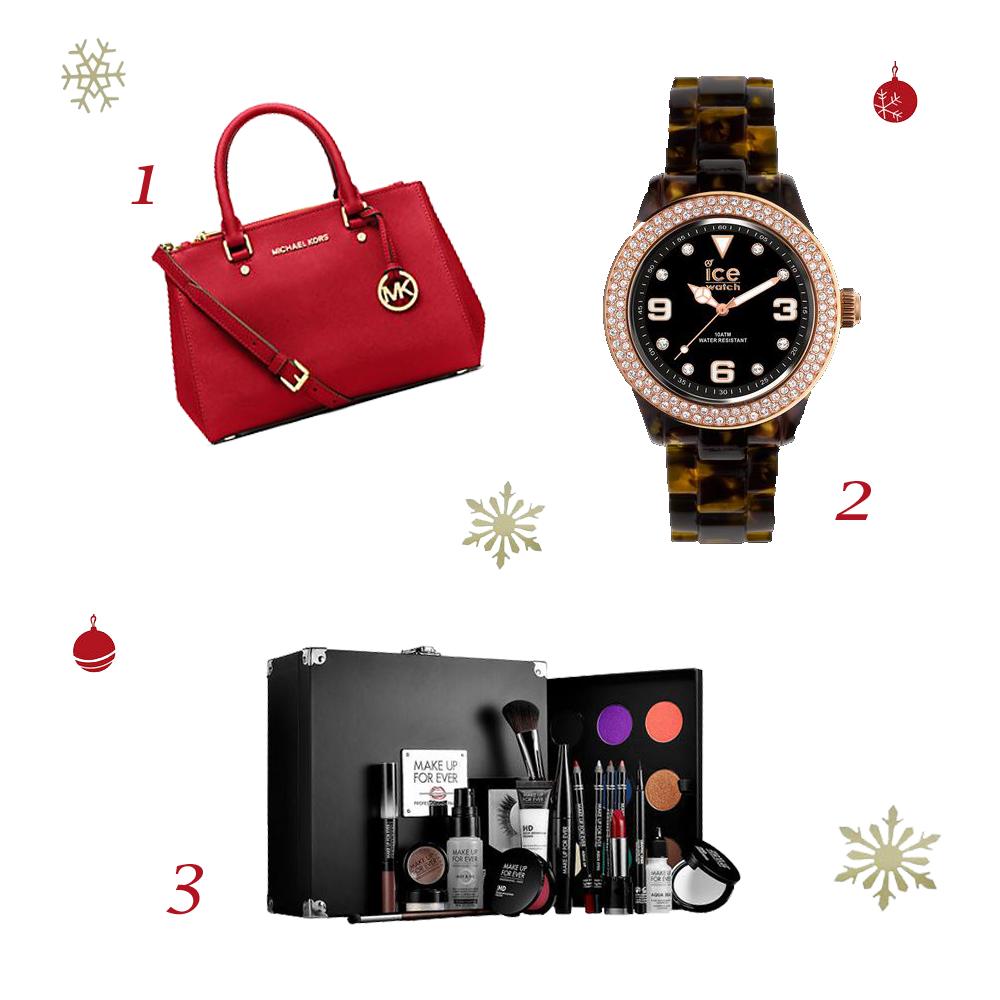 Idées cadeaux noël 2014 plus de 100 euros
