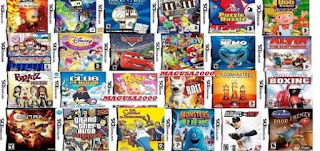 Wii U loadiine Game Collection (google drive)