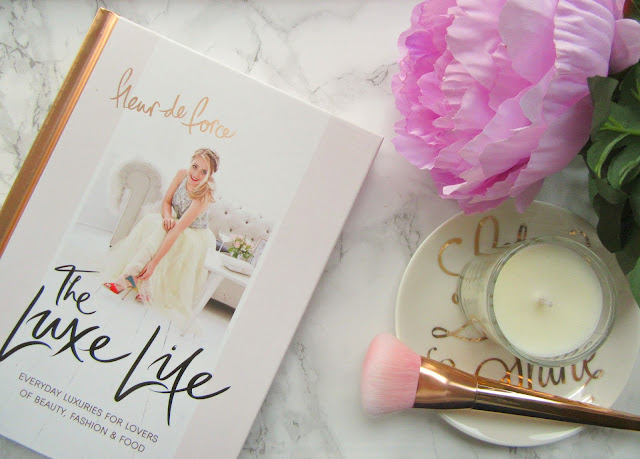 The Luxe Life Fleur de Force