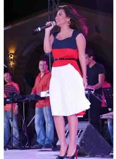 عاشت مصر شيرين