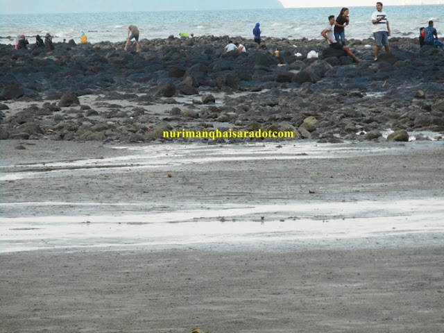 aktiviti pantai