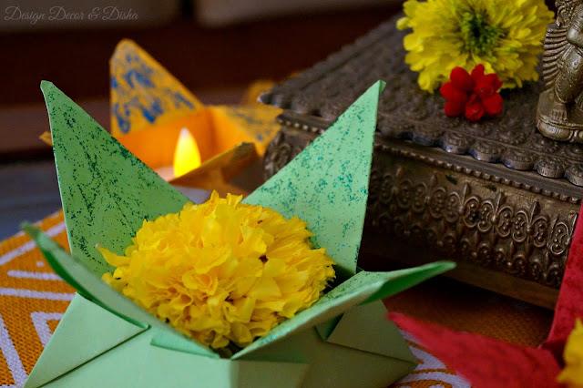 Diwali craft Idea