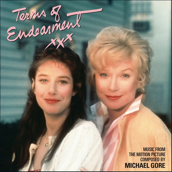 Terms of Endearment, Michael Gore