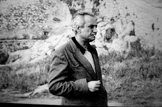 Νίκος Καρούζος (1926-1990)