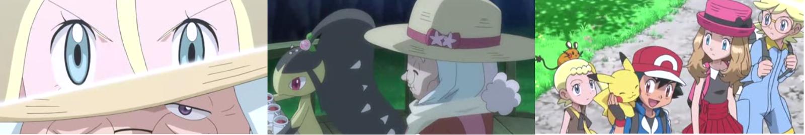 Pokémon - Capítulo 33 - Temporada 17 - Audio Latino