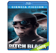 Pitch Black (2000) Full HD BRRip 1080p Audio Dual Latino/Ingles 5.1