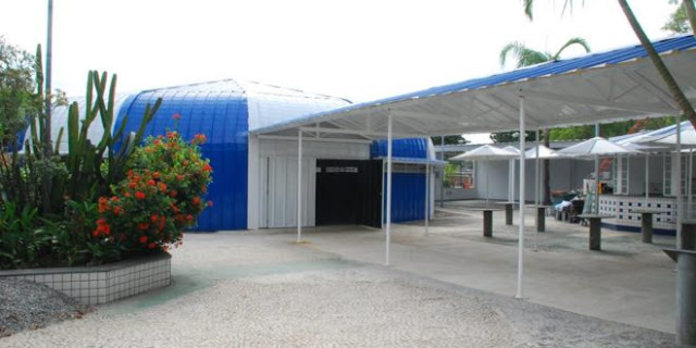 Areninha Gilberto Gil promove oficinas gratuitas aos sábados
