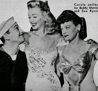 Carole Landis Sue Ryan