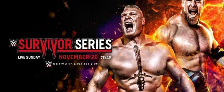 الان..اضافة نتائج عرض سيرفايفر سيريس 2017 survivor series الفائزين في عرض سيرفايفر سيريس