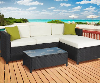 Best Choice Products 5PC Rattan Wicker Sofa Set, Best Choice Products Rattan Wicker Sofa Sets, Outdoor Sofa Sets, Outdoor Sofas, Outdoor Furniture, Best Choice Products, Best Choice Products Wicker Sofa Sets, Outdoor Sofa Sets, Sofa Sets, Wicker Sofa Sets,