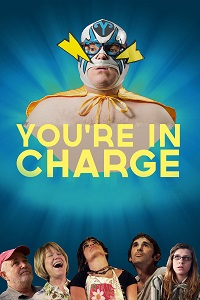 Watch You're in Charge Online Free in HD