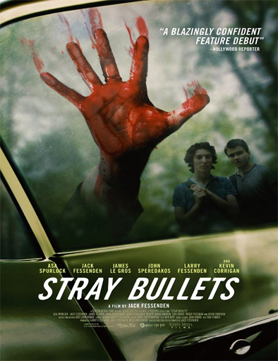 Ver Stray Bullets (2016) Online