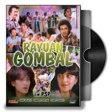Film Rayuan Gombal