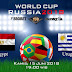 BOLA88 - PREDIKSI TARUHAN BOLA PIALA DUNIA : MESIR VS URUGUAY ( RUSSIA WORLD CUP 2018 )