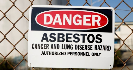 Where is Mesothelioma causing Asbestos found today ?