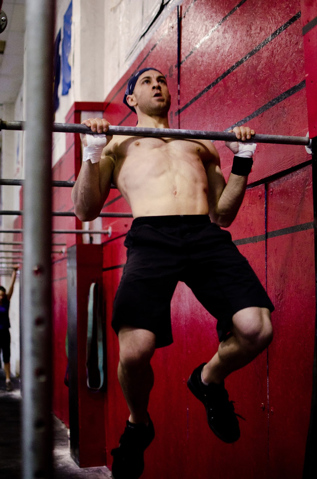 4 Tips for Your Trip to the CrossFit Games