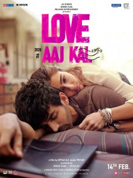 Love Aaj Kal Reviews