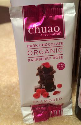 organic dark chocolate from ecocentric mom