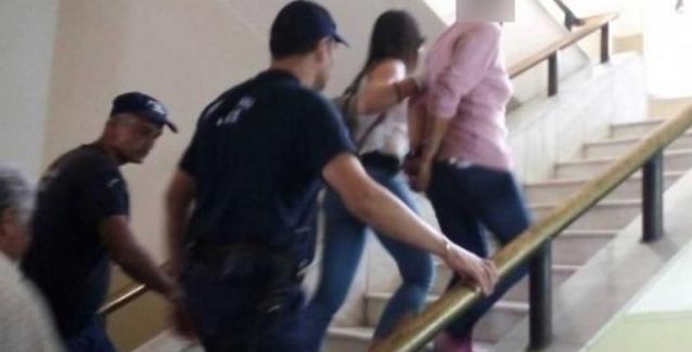 Κρήτη: Στον εισαγγελέα η γυναίκα που κατηγορείται για τη στυγερή δολοφονία με ψαλίδι σε ξενοδοχείο!