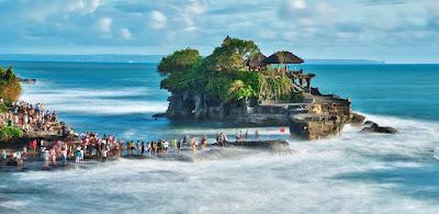 Jika belum pernah berkunjung ke pulau Bali Mengapa Perlu Menggunakan Jasa Agen Perjalanan ketika berlibur di Bali