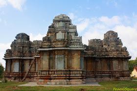 Sri Chatteshwara Temple, Chatachattahalli