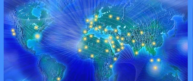 Mercado global y economia