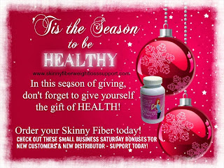 Skinny Fiber Small Business Saturday Specials. One of a kind cash back rebate deals for new Skinny Fiber Distributors and New Customers.