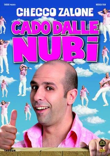 Cado Dalle Nubi Streaming