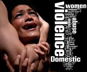 how to deal with domestic violence in india
