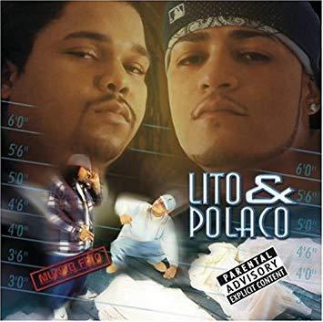 Biografia de Lito y Polaco // Su vidas