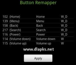 Buttonremapper apk download