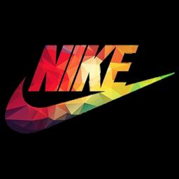 logo nike png