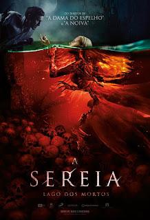 Review – A Sereia: Lago dos Mortos