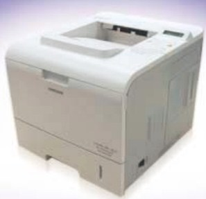 Samsung ML-4550 Printer Driver Download