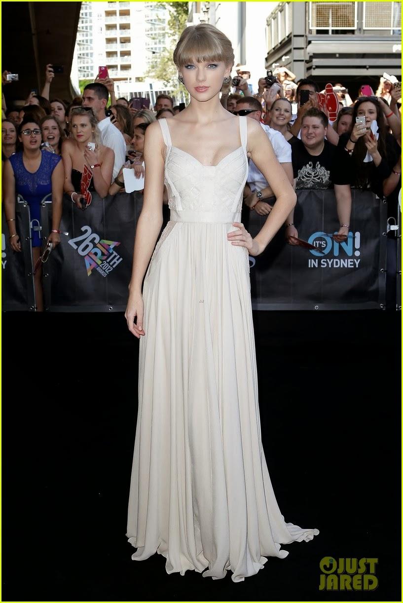 4563f2130 Los mejores vestidos de fiesta de Taylor Swift