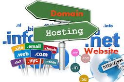 Apakah pengertian Domain, Hosting dan Website itu?