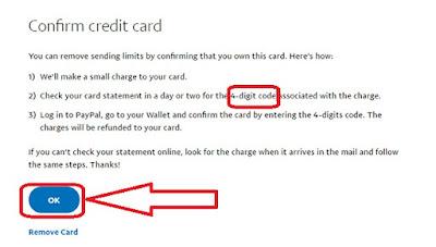 liên kết paypal với thẻ atm