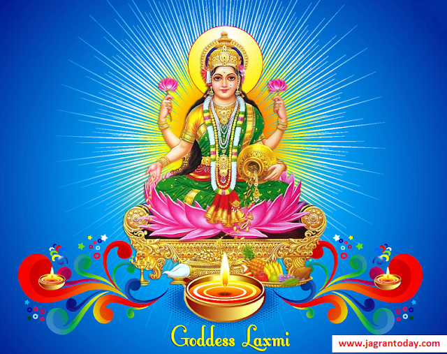 Keep Goddess Lakshmi and Annapurna Happy