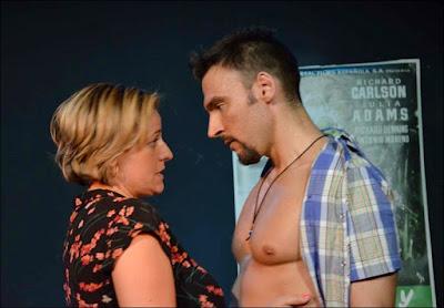 Sexo y fidelidad en el Pequeño Teatro Gran Vía