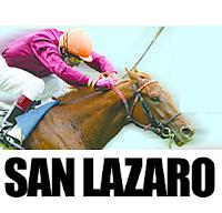 San Lazaro Live Racing