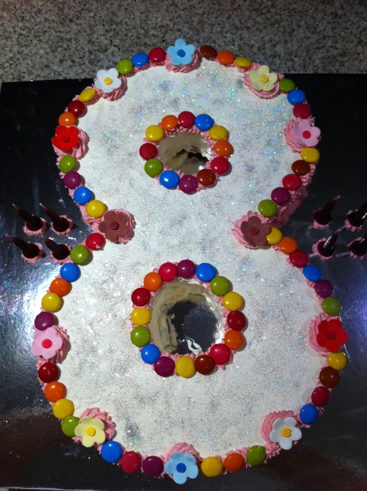 Cakes By D Lake Children S Birthday Cakes Assorted