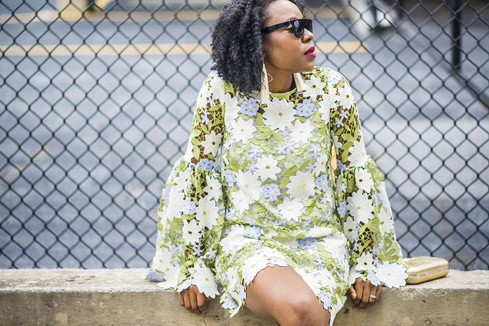 What to wear to your next Spring Event