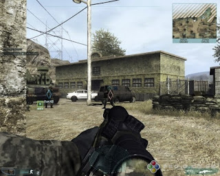 Tom Clancy's Ghost Recon Free Download Full Version